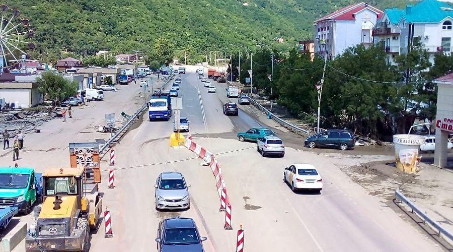 ©Фото пресс-службы Упрдор «Черноморье»