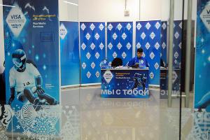 На первом этаже медиацентра располагаются партнерские площадки ©Фото Юга.ру