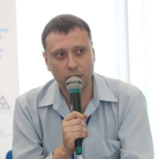 Дмитрий Березуцкий