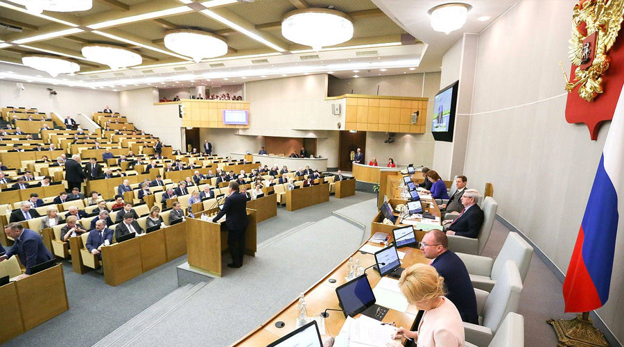 В Государственную думу внесен проект дуэльного кодекса Российской Федерации