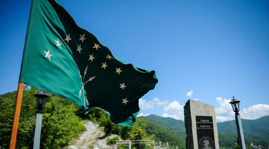 Памятные мероприятия в честь окончания Кавказской войны в районе Сочи ©Фото Нины Зотиной, Юга.ру