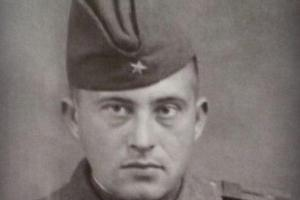 Ерошенко Николай Антонович ©Фото из семейного архива