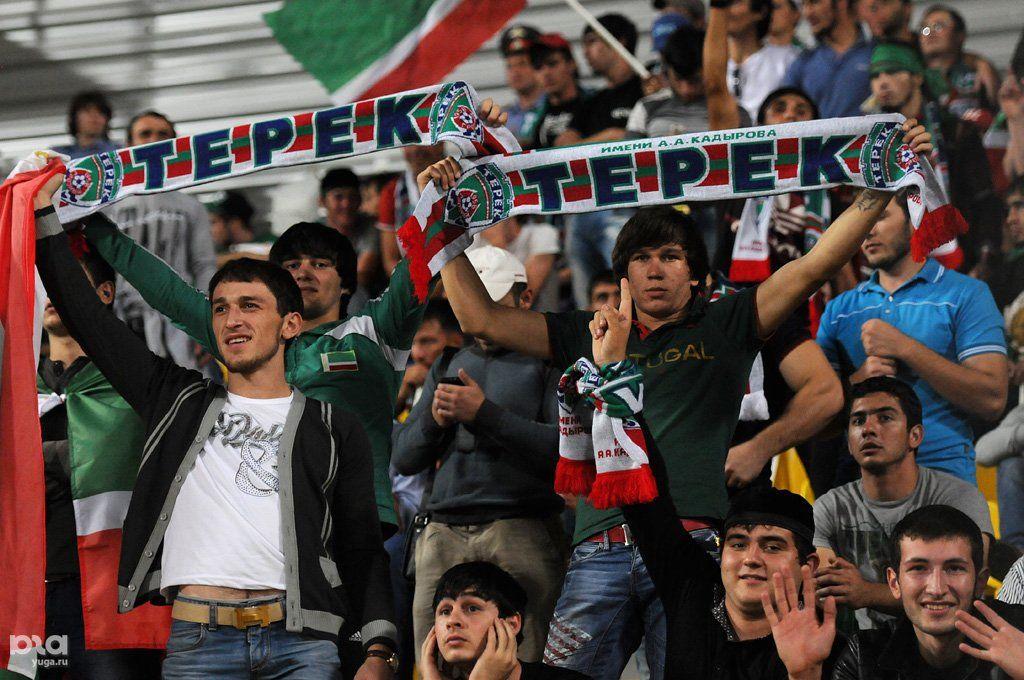 Алханов: Кадыров установил задачу поднять детско-юношеский футбол вреспублике