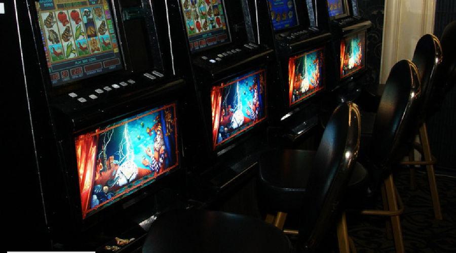 Помещения под игровые автоматы jam игровые автоматы