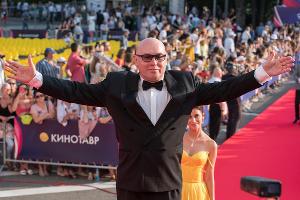 Закрытие 30-го кинофестиваля «Кинотавр» в Сочи ©Фото Екатерины Лызловой