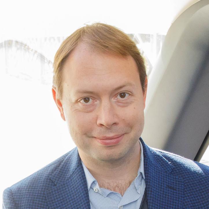 Борис Глазков