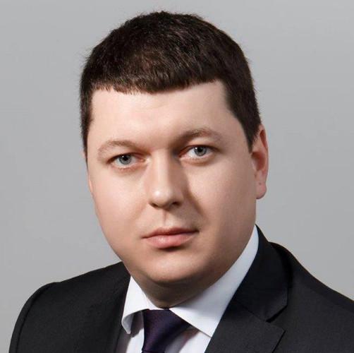 Сергей Шамраев