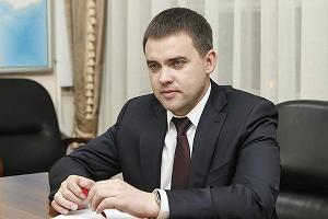 Евгений Зименко ©Фото пресс-службы администрации Краснодарского края