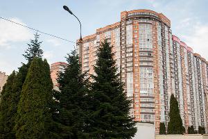 ЖК «Москва», Краснодар ©Фото Елены Синеок, Юга.ру