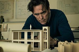 Кадр из фильма «Дом, который построил Джек», реж. Ларс фон Триер, 2018 год   ©Фото с сайта kinopoisk.ru