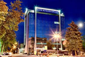 Банк «Кубань кредит» ©Фото пресс-службы банка «Кубань кредит»