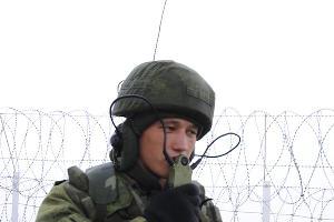 Учения ФСБ под Новороссийском ©Елена Синеок. ЮГА.ру