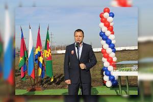 Сергей Пономарев ©Фото пресс-службы партии «Единая Россия»