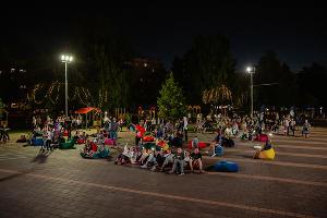 ©Фото пресс-службы онлайн-кинотеатра KION