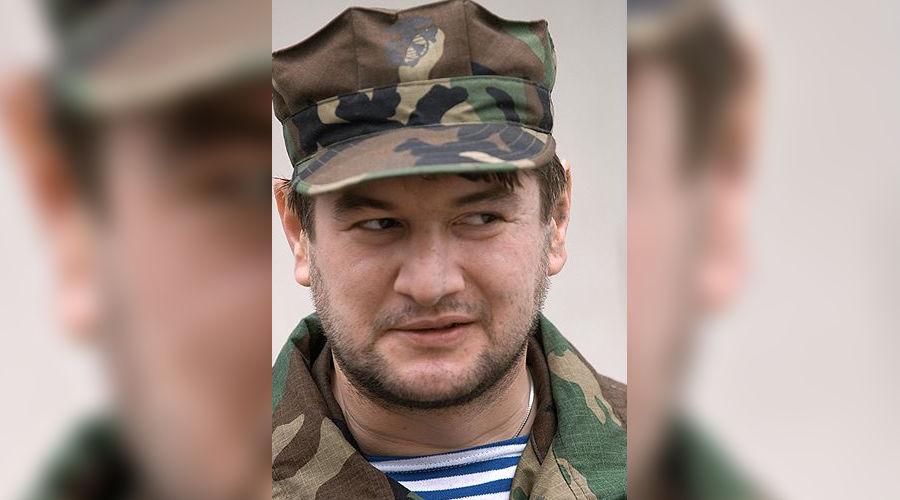 Сулим Ямадаев. Фото: Коммерсантъ ©Фото Юга.ру