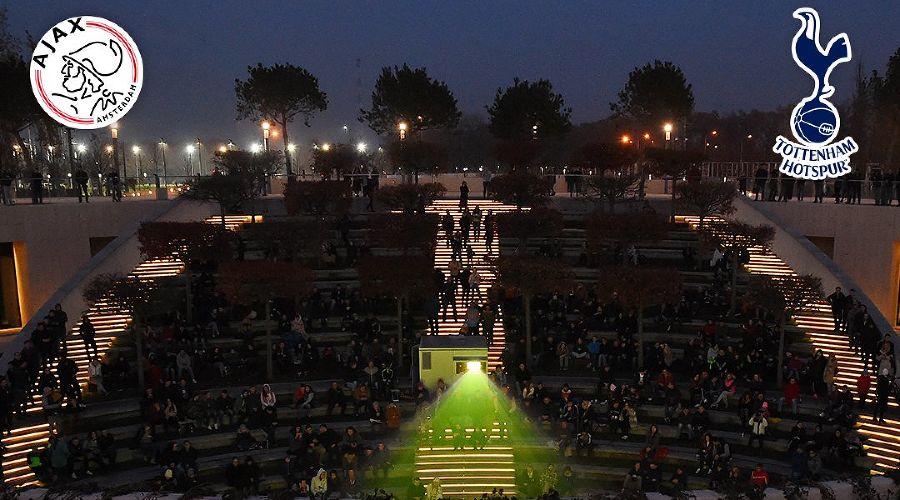 Амфитеатр в парке «Краснодар»  ©Фото пресс-службы парка «Краснодар»