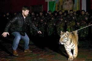 Рамзан Кадыров. Фото: cache.gawkerassets.com ©Фото Юга.ру
