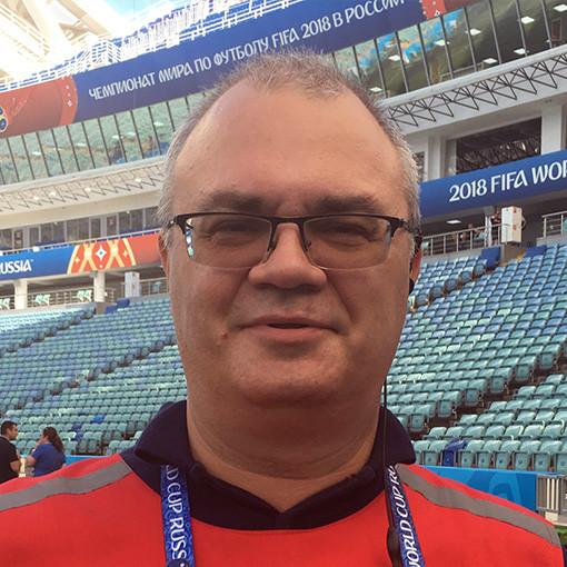 Владимир Юхнов