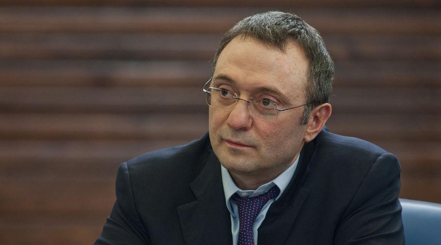 Сулейман Абусаидович Керимов ©Изображение с сайта ru.wikipedia.org