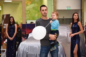 Презентация Lifan Solano II в Краснодаре ©Елена Синеок, ЮГА.ру