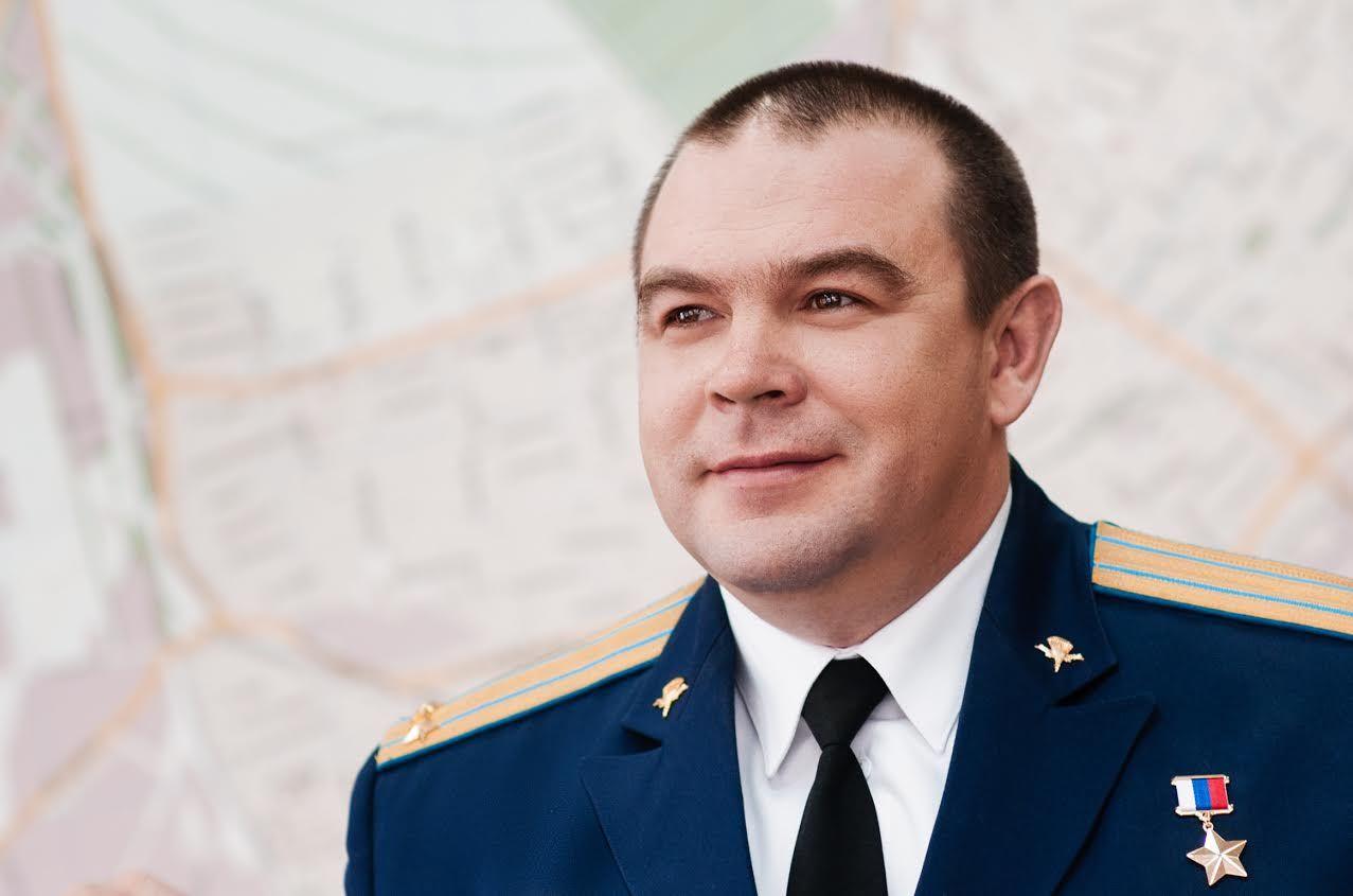 Главой города Невинномысска вСтавропольском крае избран Михаил Миненков