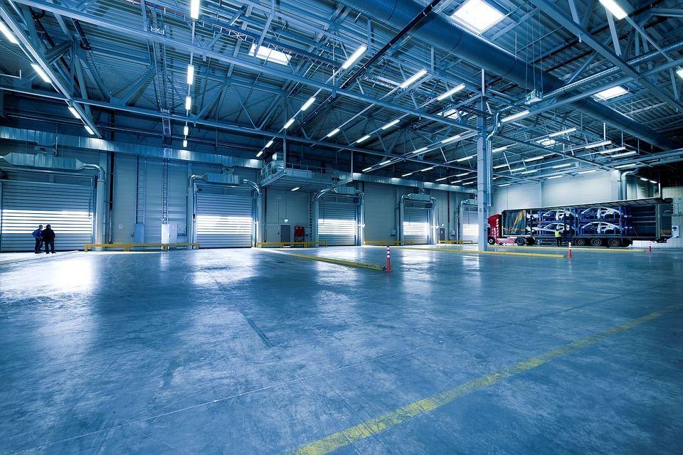 ВАдыгее построят индустриальный парк за4 млрд руб.