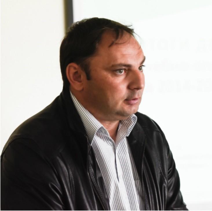 Тимофей Логойда