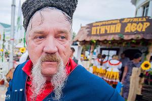 Праздник в честь Дня Выселковского района ©Николай Ильин, ЮГА.ру