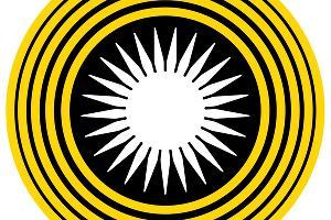 Эмблема ПФК «Кубань» ©Фото пресс-службы ПФК «Кубань»