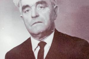 Косицын Иван Алексеевич ©Фото из семейного архива