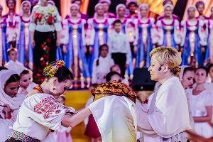 В Краснодаре наградили лучших аграриев Кубани ©Николай Ильин, ЮГА.ру