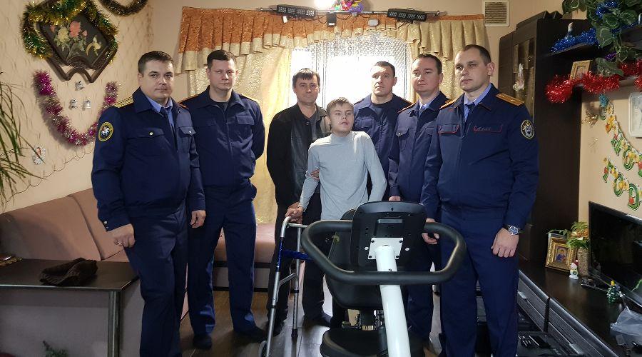 ©Фото пресс-службы СКР по Краснодарскому краю