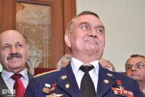 Виктор Горбатко ©Фото Юга.ру