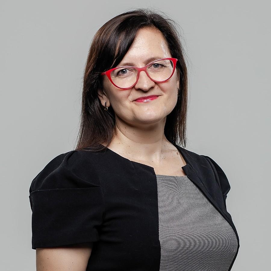Марина Репещук