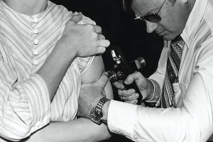 ©Фото CDC с сайта Unsplash.com