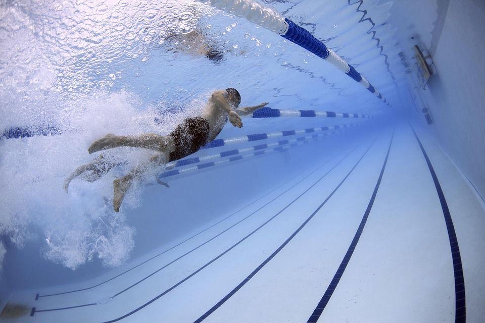 Впроцессе возведения бассейна вВыселках украли бюджетные деньги
