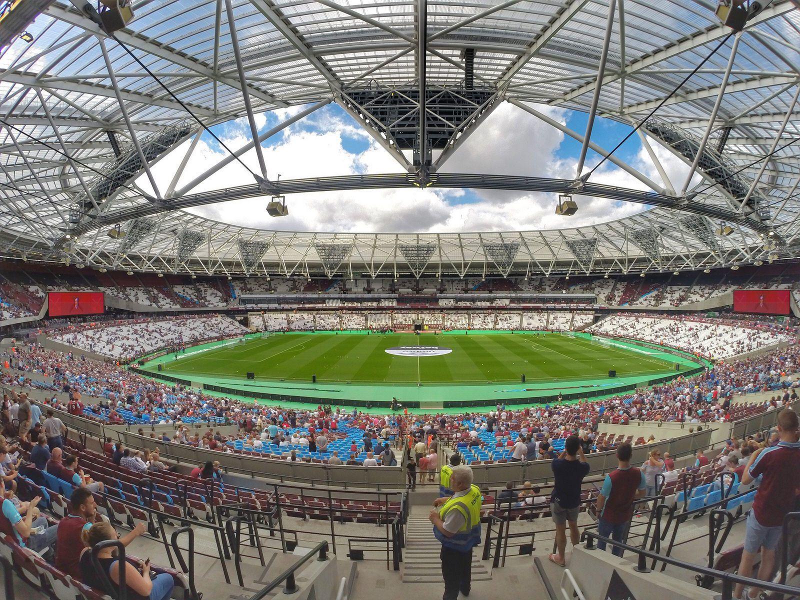Олимпийский стадион (Лондон)