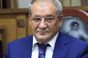 Малик Баглиев ©Фото пресс-службы мэрии Дербента