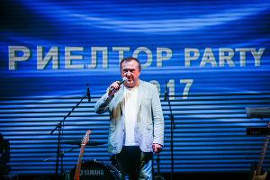 «Риелтор Party — 2017» ©Фото Романа Сидорова, Юга.ру