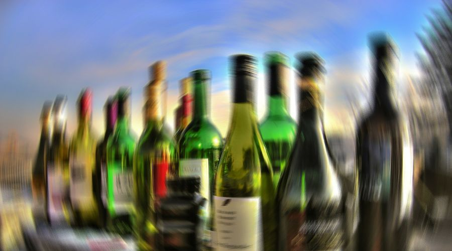 Алкоголь ©Фото test.360tv.ru