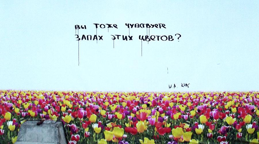 Серия работ «Симуляция благополучия» ©Фото из личного архива Максима Алехина