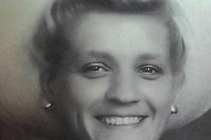 Калачева Надежда Андреевна ©Фото из семейного архива