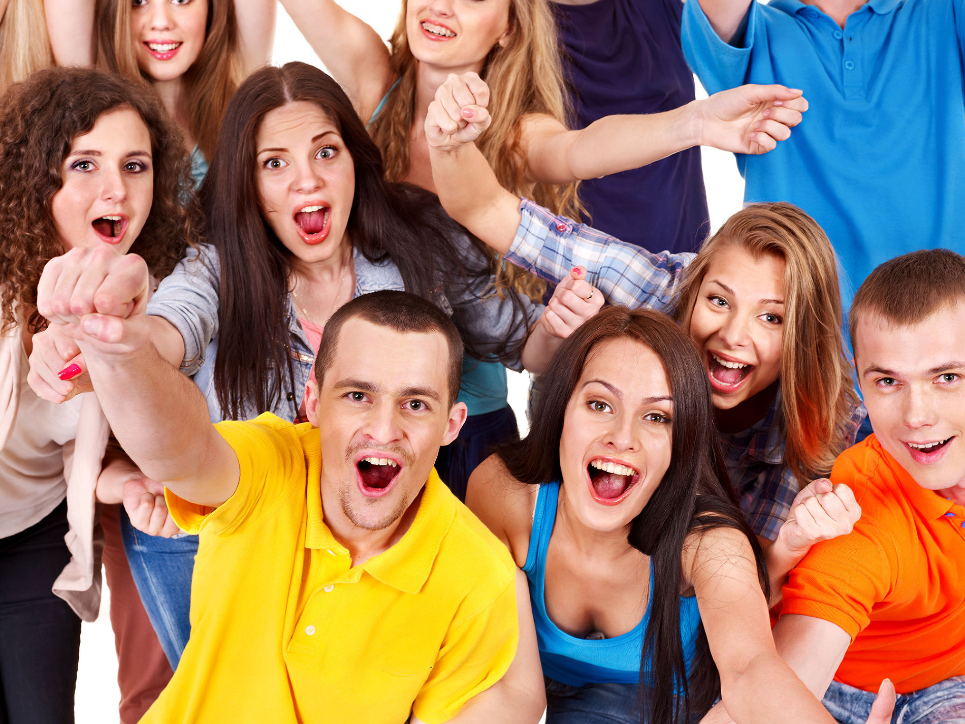 Картинки молодежных групп какой