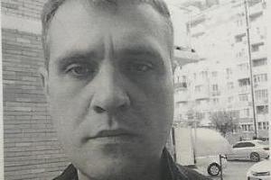 Сергей Зинченко ©Фото пресс-службы ГУ МВД России по Краснодарскому краю