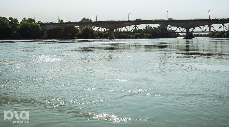 Яблоновский мост ©Фото Елены Синеок, Юга.ру
