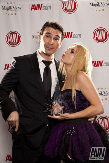 Самая лучшая порноактрисса 2012 года