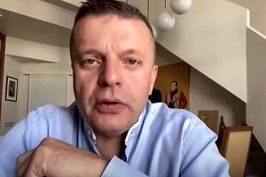 Журналист Леонид Парфенов ©Скриншот видео-марафона «Агенты людей», www.youtube.com/watch?v=NDBDLYodsvM