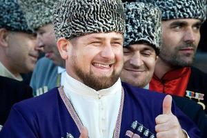 Рамзан Кадыров ©Reuters