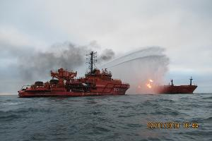 ©Фото пресс-службы Морской спасательной службы
