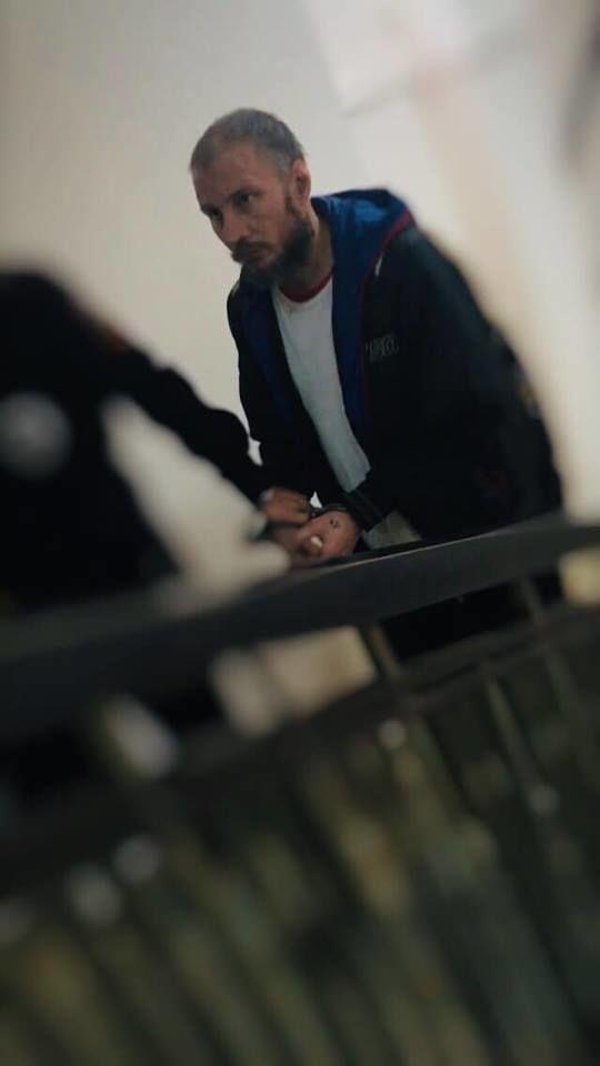 УФСИН Ростовской области назвало предварительную причину смерти «краснодарского каннибала» Бакшеева